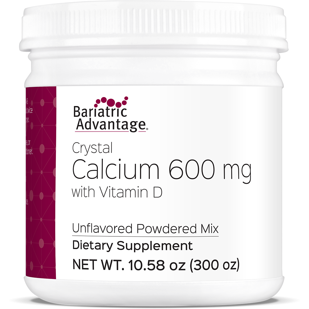 Calcium Crystals 500mg